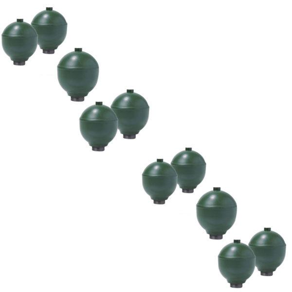 10 spheres citroen et autres marques
