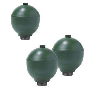 3 spheres citroen et autres marques