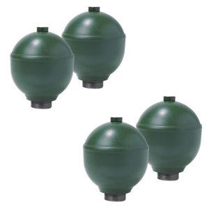 4 spheres citroen et autres marques