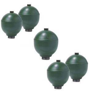 5 spheres citroen et autres marques