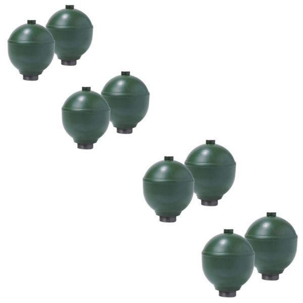 8 spheres citroen et autres marques
