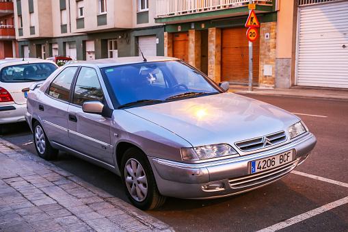 Savoir quand changer ses sphères sur les différents modèles de Citroën Xantia?